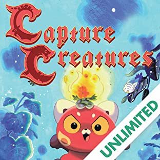 Capture Creatures