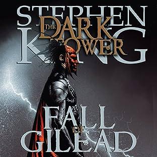 Dark Tower: The Fall of Gilead, Vol. 1