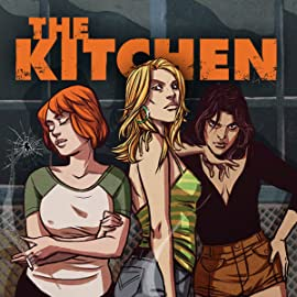The Kitchen (2014-2015)