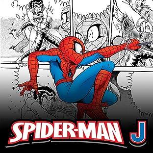 Spider-Man J (2008), Tome 1