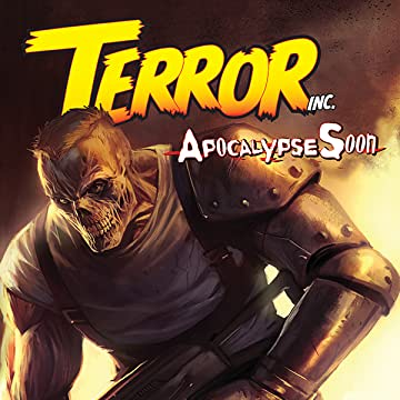 Terror, Inc.: Apocalypse Soon