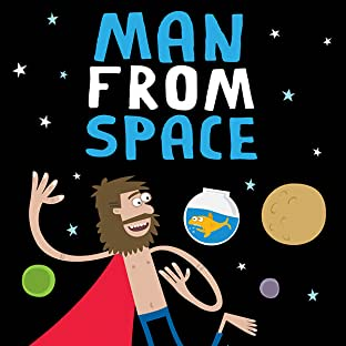 Man from Space