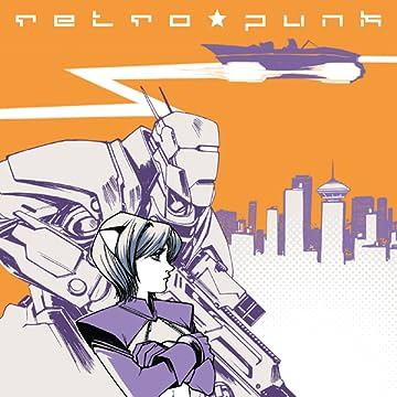 Retropunk