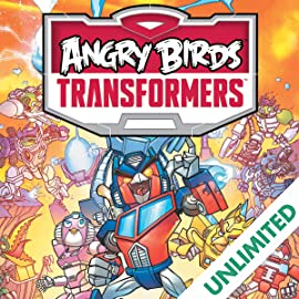 Angry Birds/Transformers