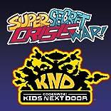 Cartoon Network: Super Secret Crisis War!: Codename Kids Next Door