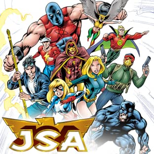 JSA (1999-2006)