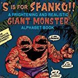 S is for Spanko