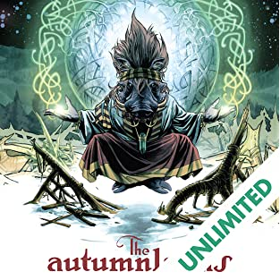 The Autumnlands: Tooth & Claw