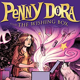 Penny Dora & The Wishing Box