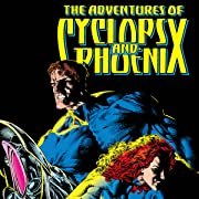 The Adventures of Cyclops and Phoenix (1994)