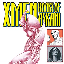 X-Men: Books of Askani
