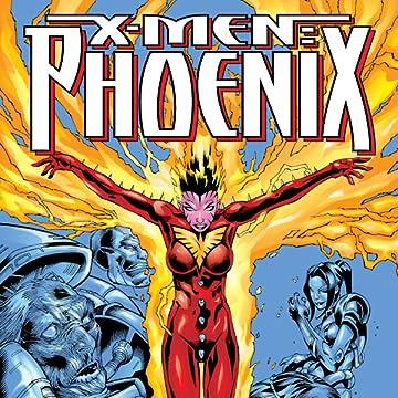 X-Men: Phoenix (1999)