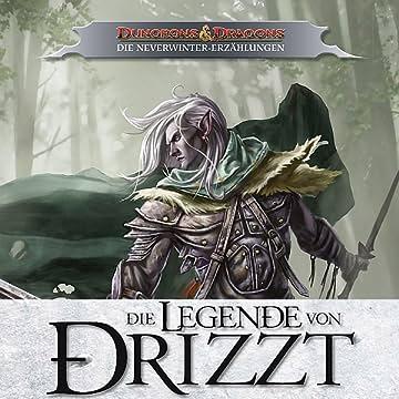 Dungeons & Dragons: Die Legende von Drizzt