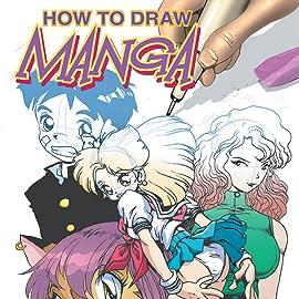 How To Draw Manga, Vol. 1