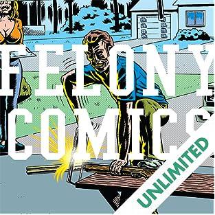 Felony Comics