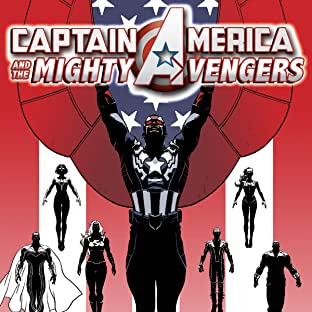 Captain America and the Mighty Avengers (2014-2015)
