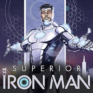 Superior Iron Man (2014-2015)