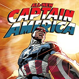 All-New Captain America (2014-2015)