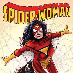 Spider-Woman (2014-2015)