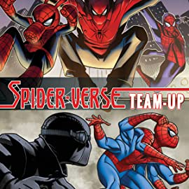Spider-Verse Team-Up