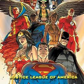 Justice League of America (2006-2011)