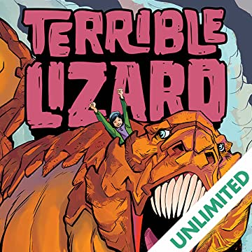 Terrible Lizard