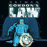 Batman: Gordon's Law