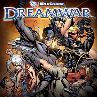 DC/WildStorm: Dreamwar, Vol. 1