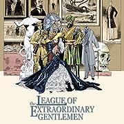 The League of Extraordinary Gentlemen