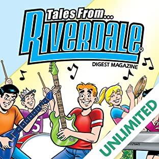Tales From Riverdale Digest