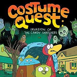 Costume Quest