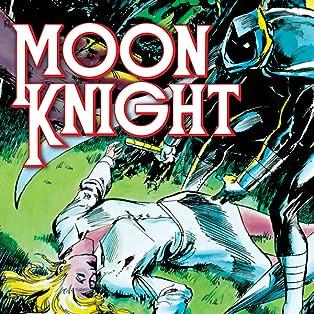 Moon Knight (1980-1984)
