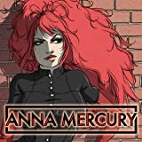 Anna Mercury 2
