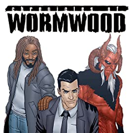 Chronicles of Wormwood