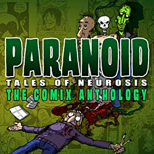Paranoid Tales of Neurosis: The Comix Anthology
