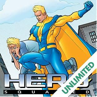 Hero Squared Vol. 2