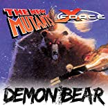 New Mutants / X-Force: Demon Bear