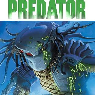 Predator, Vol. 1