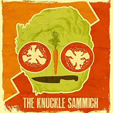 The Knuckle Sammich