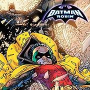 Batman and Robin (2009-2011)