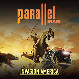 Parallel Man: Invasion America