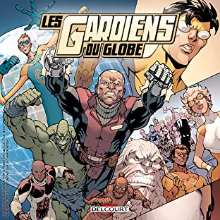 Les Gardiens du Globe