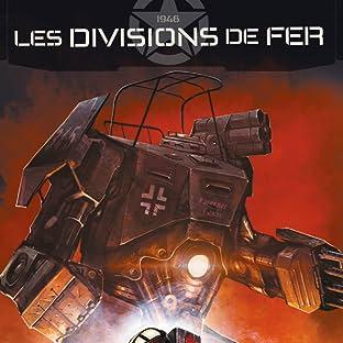 Les Divisions de fer