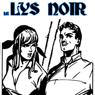 LE LYS NOIR