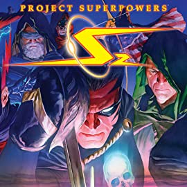 Project Superpowers: Chapter Two