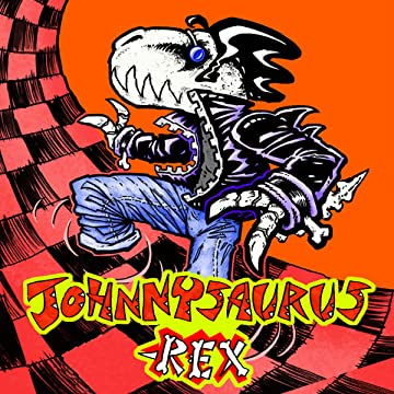 Johnnysaurus Rex