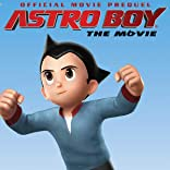 Astro Boy: Underground: Movie Prequel