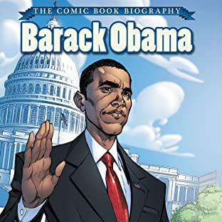 Barack Obama: The Road To the White House, Tome 1