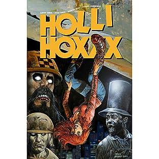 Holli Hoxxx, Vol. 1