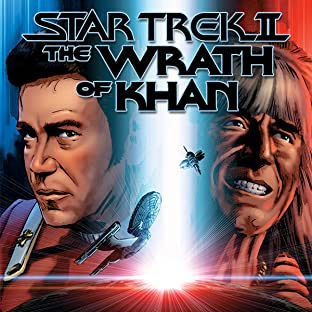 Star Trek: The Wrath of Khan, Vol. 1